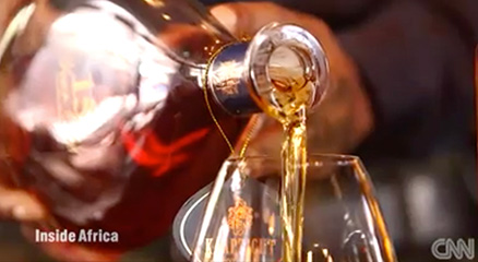 Turning Good Wine Into Better Brandy